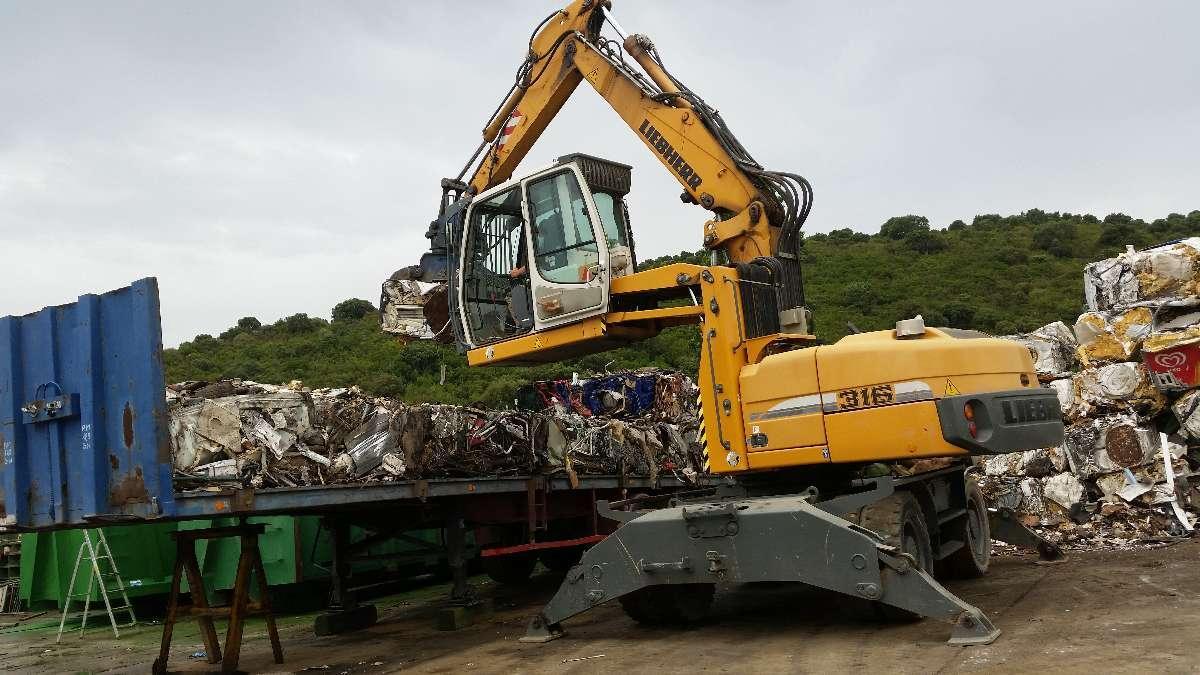 collecte des déchets à Sarrola-Carcopino | Corse Eurodéchets