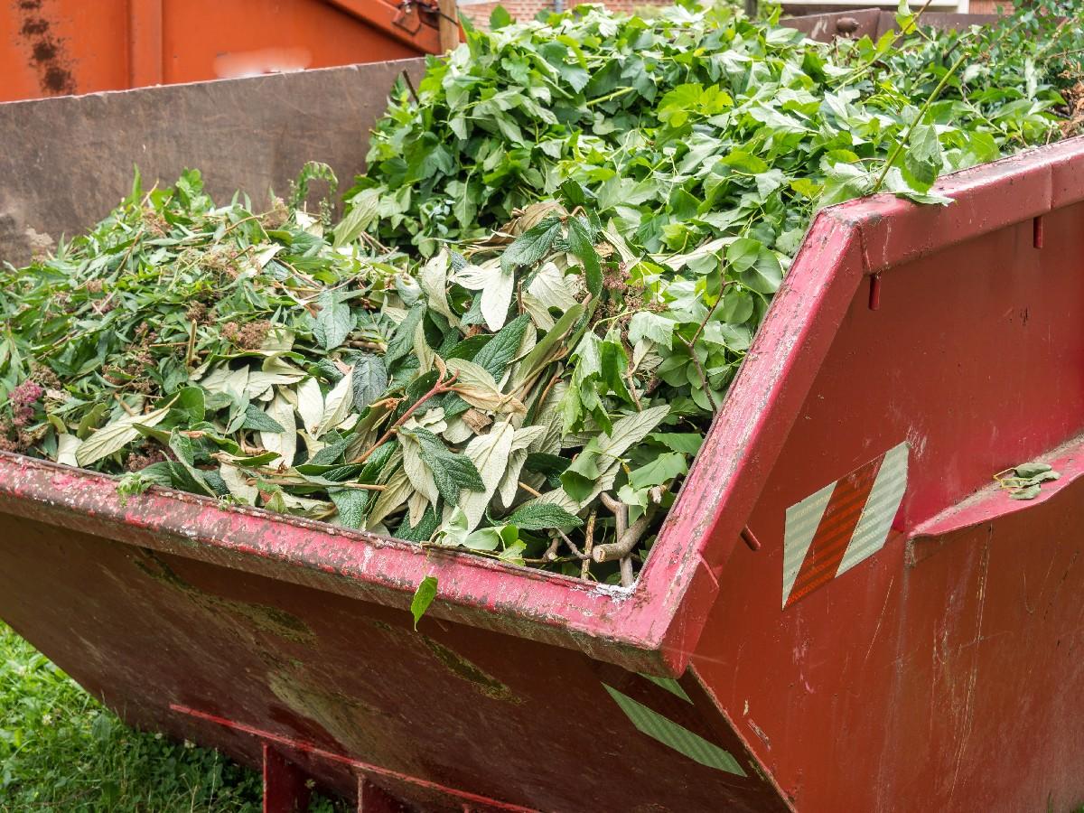 déchets verts à Sarrola-Carcopino | Corse Eurodéchets
