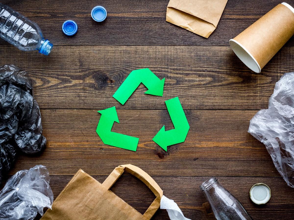 recyclage des déchets à Sarrola-Carcopino   Corse Eurodéchets